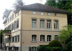Sara Brandon - 2001-2003 Oberstaatsanwaltschaft des Kantons Zürich