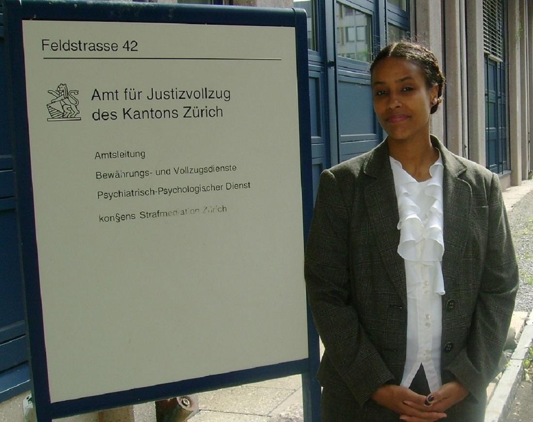 Sara-Brandon-1996-Direktion-der-Justiz-und-des-Innern-Amt-für-Justizvollzug-des-Kantons-Zürich-Schweiz